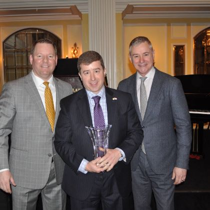 /news/Bob-Rinaldi-Honored-by-Steinway---Sons-30719